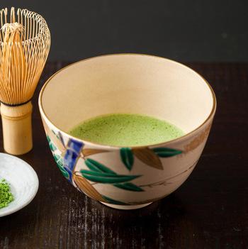 抹茶は「八瀬」や、1キロ18万円という上級抹茶「円山」などが頂けます。また、オリジナルメニューの「エスプーマラテ」もおすすめです。