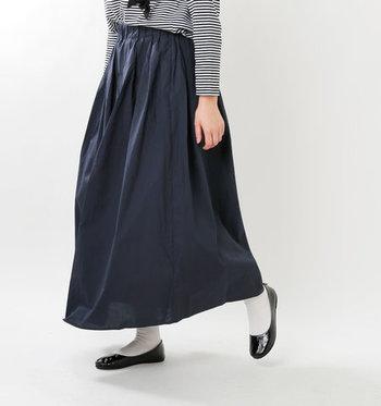 欲しいスカートは見つかりましたでしょうか?この夏はスカートの出番を増やして、気分の上がるオシャレを楽しんでみてくださいね。