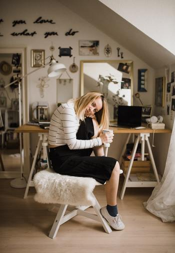 多くの人と関わりながら生活している中で、仕事はもちろん、家庭の事情にでさえストレスを感じることもありますよね。ひとつひとつは小さいことでも、それが重なると苦しくなっていくものです。