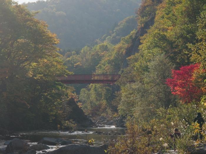【北海道】で身も心も癒されよう。人気の温泉地別・おすすめ温泉宿10選