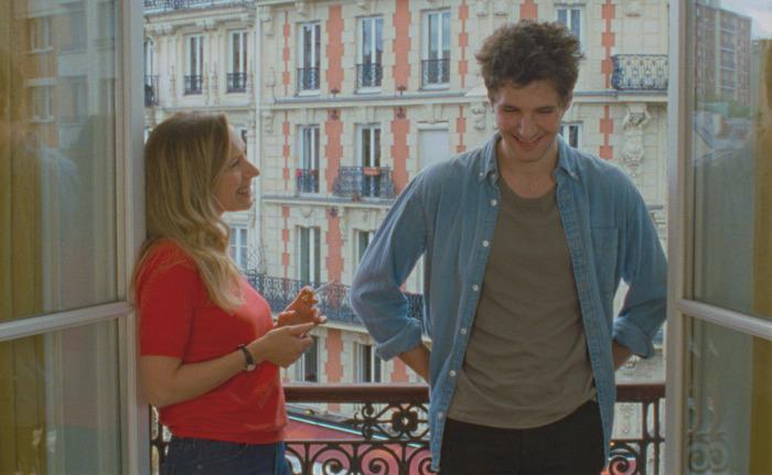 © 2018 NORD-OUEST FILMS – ARTE FRANCE CINÉMA