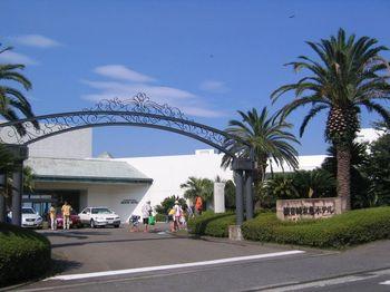神奈川県三浦半島に位置する城ヶ崎観音ホテル。こちらにも話題のグランピングができる施設があるんです。