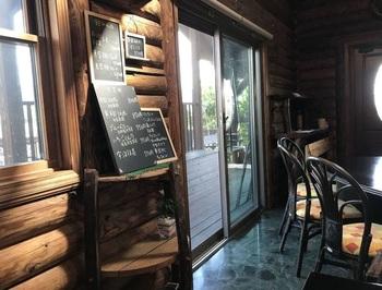 夏の週末の午後のみオープン。詳細はお店のサイトをご参照ください。