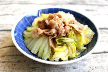 フライパン1つで簡単にできちゃううま煮。甘辛い和風の味付けはごはんとも相性抜群!作り置きにもおすすめです。