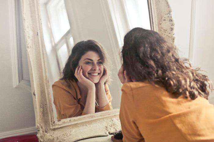 素敵な人は知ってる気分の変え方。「ご機嫌リスト」で笑顔をキープできる自分に