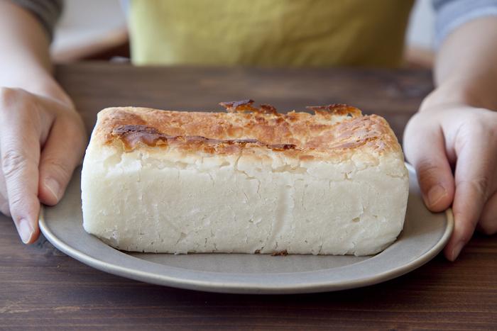 小麦粉なしでヘルシー!パン・おかず・スイーツetc「グルテンフリー」レシピ集