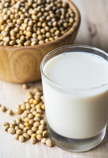 いかがだったでしょうか?おから、豆腐、豆乳を生み出してくれる大豆は畑のお肉と言われるほど栄養価が高い食材です。積極的に食卓に登場させ、毎日健康で過ごしていきましょう。