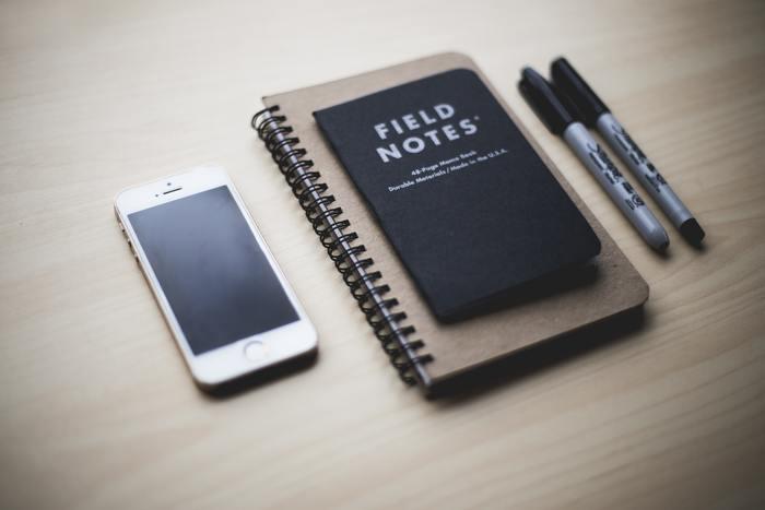 メモ好きさんにおすすめしたい!用途や実用性を備えた『紙 or アプリ』メモ帳