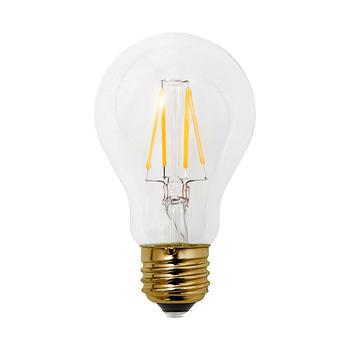 照明は買ったけど、電球はどれを選べばいいのかで悩む人も多いはず。ガラス素材のシェードなど、電球が外から見えるデザインのものならなおさらです。
