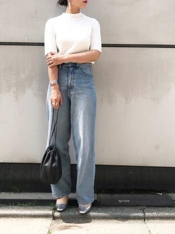 定番だからこそ、きちんと選びたい。「自分に似合うジーンズ」の見つけ方