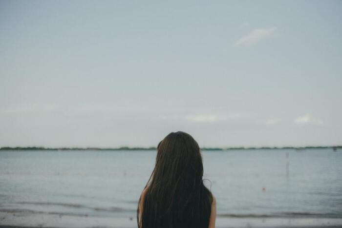 """""""許せない…"""" 過去におった傷を癒すための心のレッスン ~「水に流す」という選択肢"""