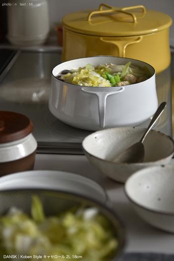 お料理にはさまざまな工程があります。すんなりできることもあれば、ちょっぴり難しいなと思うことや面倒な作業だってありますよね。そんなとき、使いやすいキッチンツールがあったら、そういった作業さえも楽しいものに変身してしまいます。