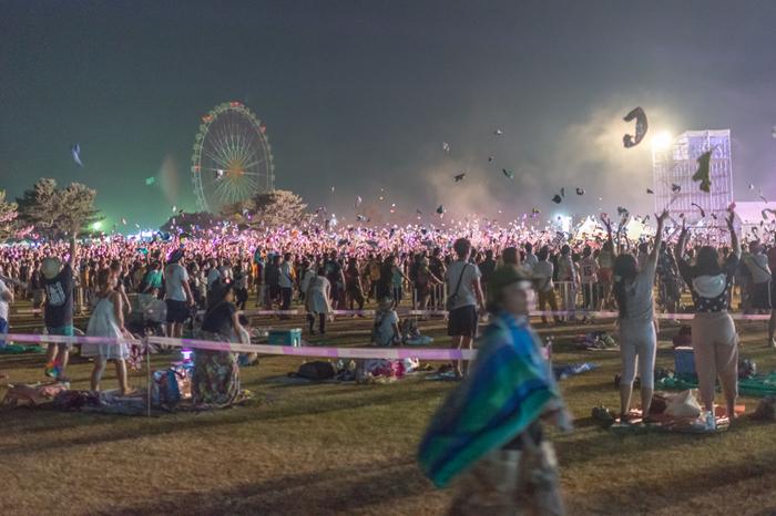 今年はどの「音楽フェス」に行く?【関東・関西・中部】おすすめフェス情報