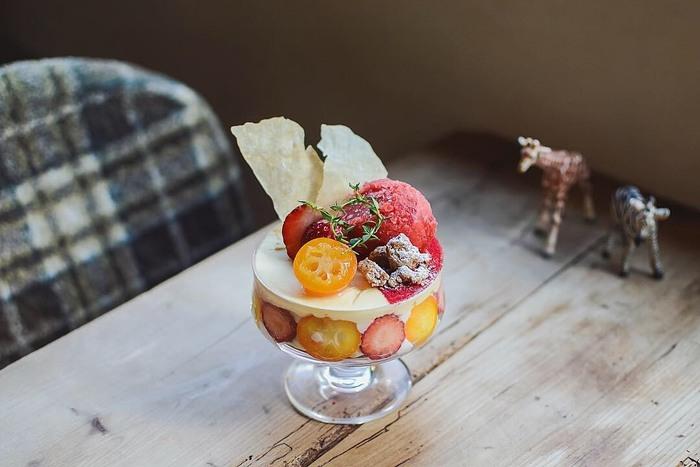 新宿の絶品パフェ大集合!ご褒美に食べたい「定番人気」から「穴場」まで15選