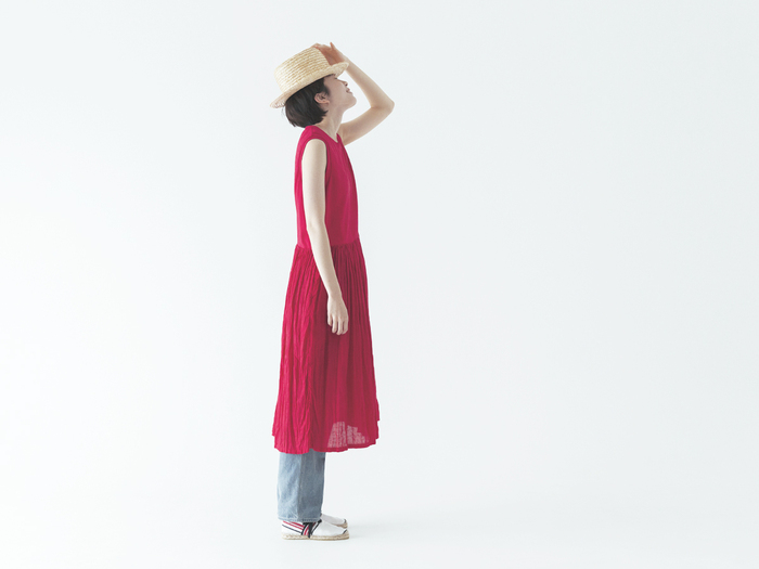 【夏服編】少ない服での着まわし方。いる?いらない?必要なアイテムだけ教えます!
