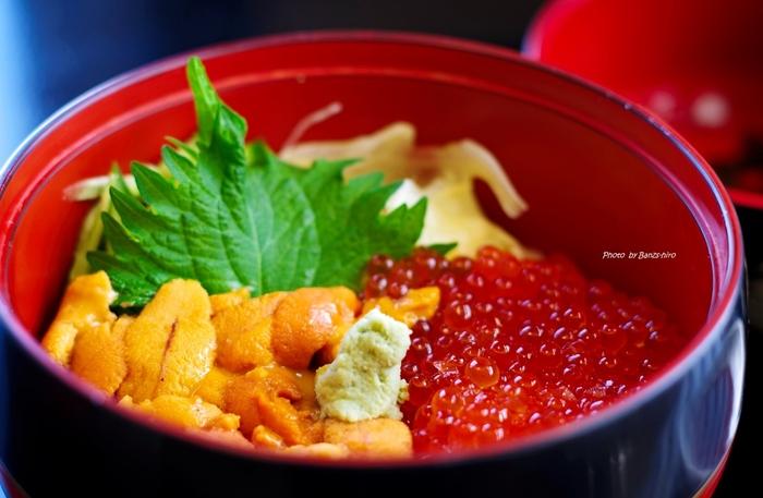 さらに、ラーメン、ジンギスカン、スープカレー、海の幸など…北海道には美味しいグルメも盛りだくさん♪美味しいものがあるところには、何度も足を運びたくなってしまいますよね。