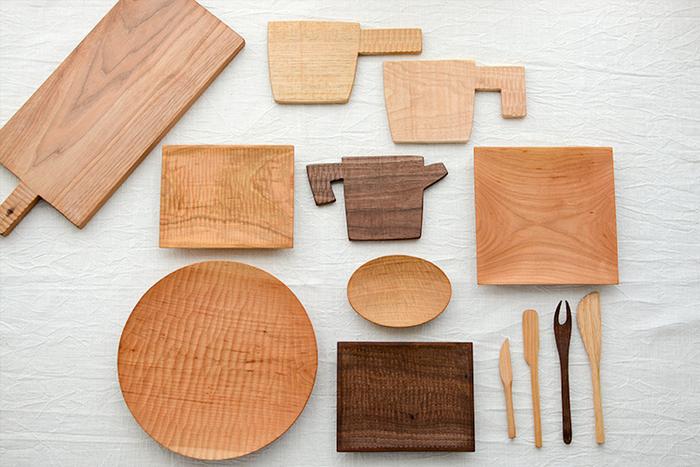 おうちを癒し空間に♪ナチュラルな「木製アイテム」に囲まれて暮らしませんか?