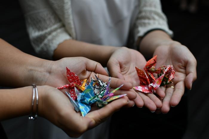 かわいい折り紙の折り方50選!動物~手紙まで子供も大人も使えるモチーフ集