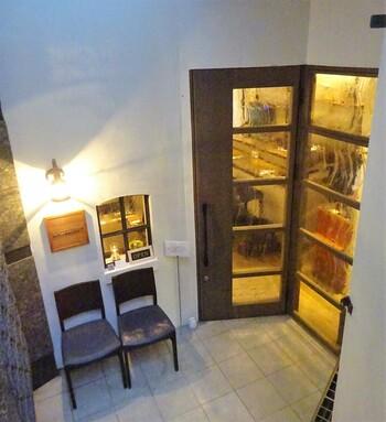 自由が丘の洋食といったらここ!と言われるほど人気の「L'ATELIER+(ラトリエプリュ)」。以前、自由通りにあった「Kitchen+(キッチンプラス)」という洋食店が移転・リニューアルしたお店です。