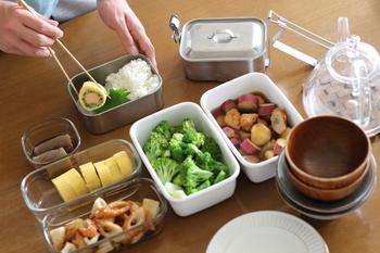4月は新学期や新生活が始まるワクワクする季節です。それと同時に、お弁当を作り始める方も多いのではないでしょうか?