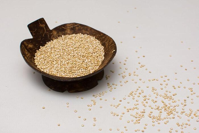食物繊維たっぷりの奇跡の穀物!スーパーフード「キヌア」でヘルシーレシピ集