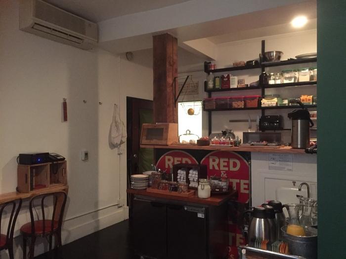 ブルックリンもポートランドも古いものを大切にしながら、ユニークで自分の好きなモノを好きなように組み合わせた独自のライフスタイルを提唱してくれます。