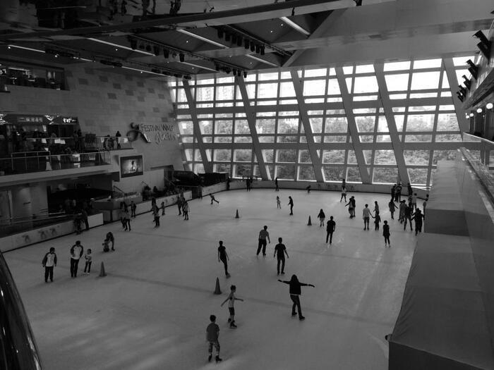 2014年のソチ・オリンピックで日本人男子初のフィギュアスケート金メダル獲得という快挙を成し遂げた、羽生結弦選手。  ※画像はイメージです。