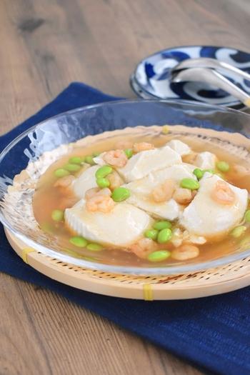 ひんやり美味しく乗り切ろう♪夏の食卓におすすめ「冷製おかず&主食」レシピ