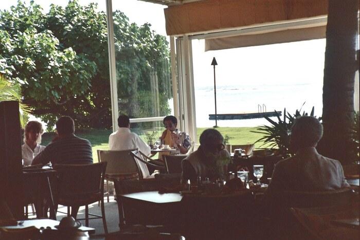南国のゆるやかな時間。ハワイのおすすめカフェ・レストラン