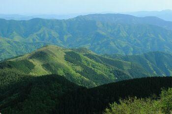 ときには大自然に身をゆだねて体と心をほぐす、ゆったり旅を愉しんでみませんか。  今回ご紹介する旅の舞台は、高知県の西部に位置する「梼原町(ゆすはらちょう)」。