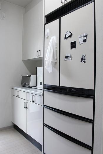 食材のムダをなくためには、まず見やすい冷蔵庫を目指しましょう。奥に眠ってしまって忘れてしまうことのないような、収納テクニックを紹介します。