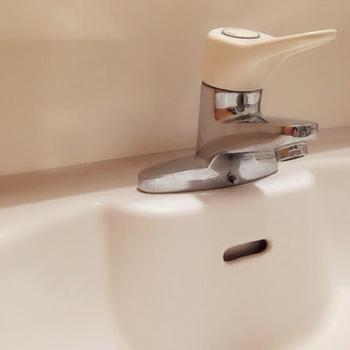 歯ブラシのお供として使っている方が多いと思いますので、これの方法を覚えておけば、洗面台の蛇口は、いつでもピカピカをキープできますね。