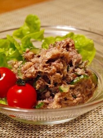 爽やかな酸味を、調味料に!夏バテにうれしい「梅肉料理」レシピ集