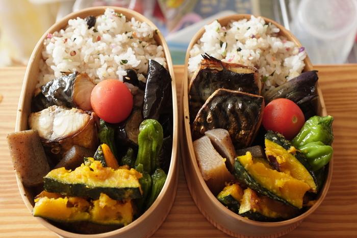 お弁当作りの強い味方!栄養豊富でお財布に優しい「豆苗」の簡単お弁当レシピ
