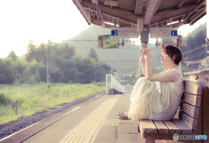 穏やかな気持ちを取り戻すために。探してみよう、自分なりの「心が落ち着く場所やモノ」