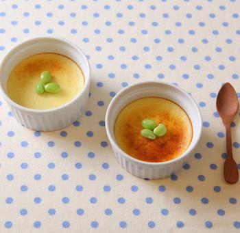 ヘルシーな【豆腐・豆乳・おから】で作る「体に優しいおやつ」レシピ