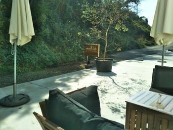 「時々カフェ」は、木更津の住宅街にたたずむ、お料理や雰囲気が素敵な穴場のカフェ。晴れた日は、陽射しが気持ち良いテラス座で、ゆったり過ごしてみませんか?