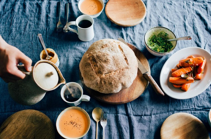 食卓がお洒落に見える【オーバル皿】おすすめブランド7選