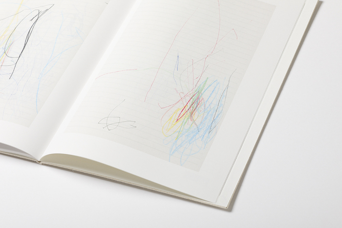 時系列で並べていけば、ページをめくるたびに子供の小さな成長が感じられる素敵な1冊になります。