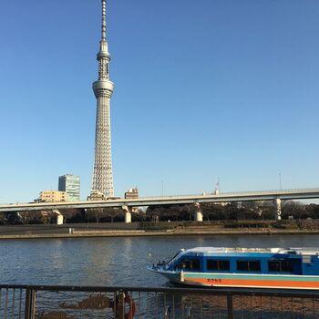 美術館のある両国は、葛飾北斎が90年近くを過ごしたというゆかりの地。周りには江戸の情緒を感じられる場所も多く残っているので、帰りに散策してみるのもおすすめです。
