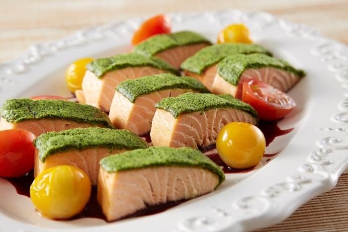 たまには贅沢にランチ&ディナーを。【東京ホテルバイキング】名店20選