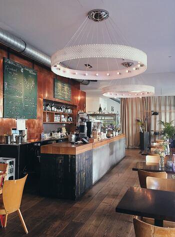 月曜日の朝だからこそゆったりとカフェタイムを過ごせたら、新しく始まる一週間も良いスタートがきれそうですよね。自宅や職場の近くに朝から営業している素敵なカフェがあるか週末にリサーチしてみましょう。