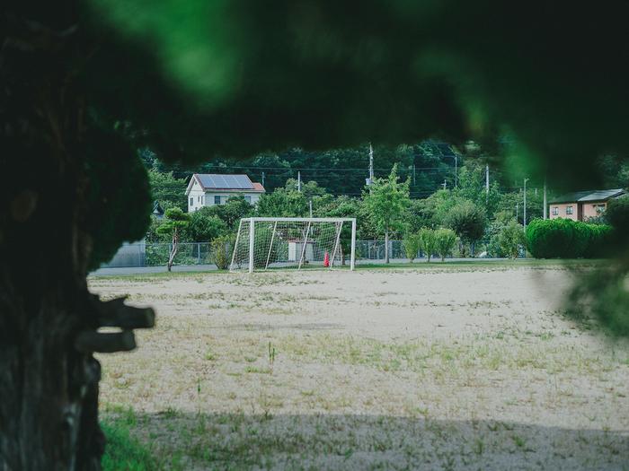 【連載】写日好日 ―レンズの向こうに― vol.7『夏休み』