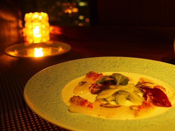 大人の大阪ディナーならここへ。雰囲気抜群で美味しい名店20選