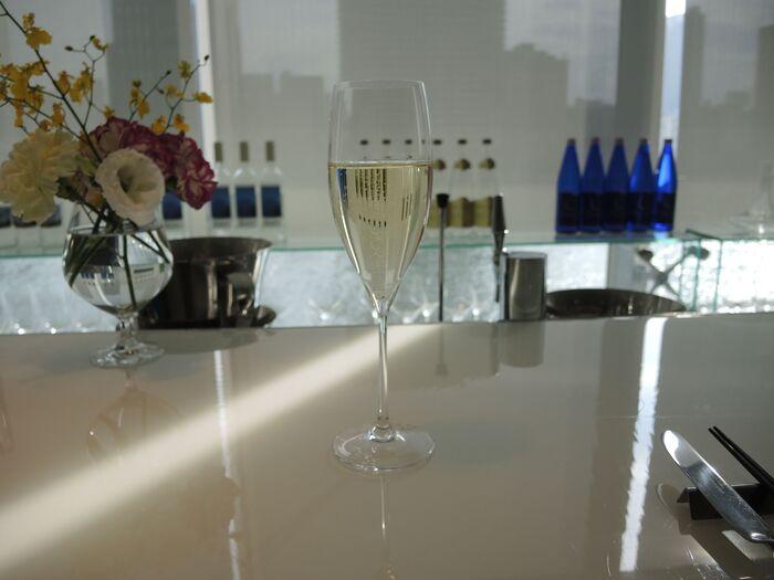 お料理とあうおいしいお酒も楽しむことができます。おいしい料理とお酒を心ゆくまで堪能できる場所です。雰囲気もとても良いので、デートや記念日に訪れてみてはいかがでしょうか。