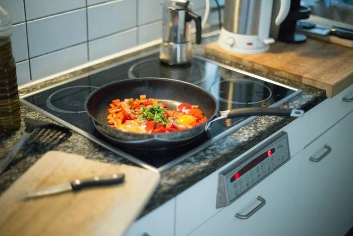 茹でる・揚げる・炊く…。1台7役のキッチンツール、見つけました