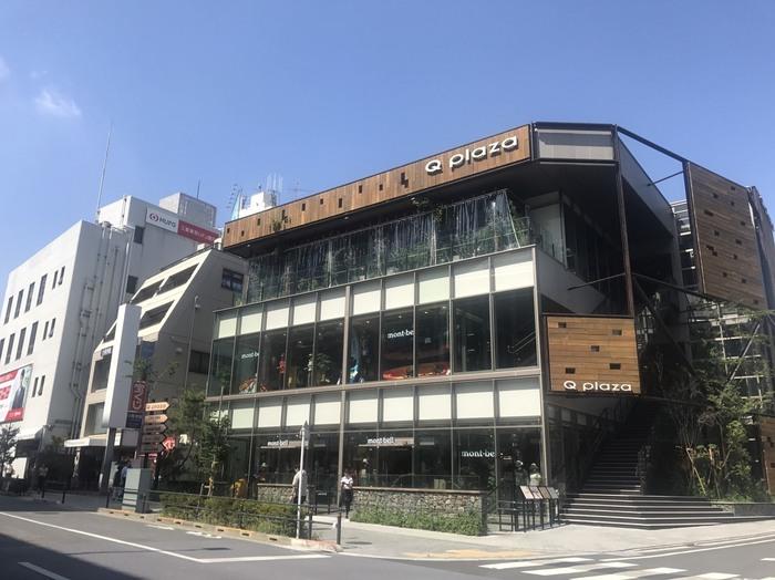 二子玉川駅から徒歩約1分のところにある「チカマカフェ」、Qplazaという二子玉川のニュースポットの中にオープンしたイタリアンカフェでオープンテラスのある開放的な人気スポットです!