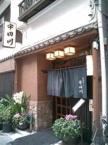 """「宇田川」は、昭和42年創業のとんかつとステーキのお店。""""特製お土産カツサンド""""は、手土産や差し入れにもっていけば喜ばれること間違いなしのカツサンドです。事前に予約をしてから来店するのがおすすめですよ。"""