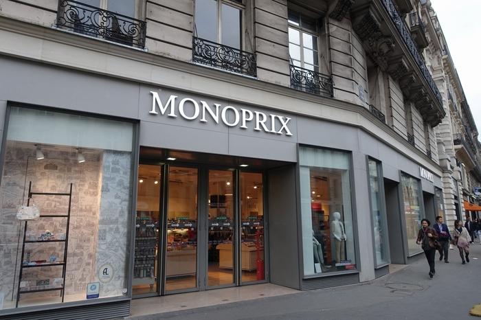 パリやフランス全土のあちこちにあるスーパーマーケット、MONO PRIX(モノプリ)。日用品から、お土産グッズまで何でもそろいます。会社や友達に配るプチプラな食材や雑貨は、MONO PRIXで一気にお買い物すると便利です!