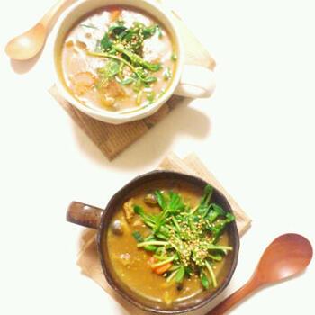 フライパン1つで簡単にできるレシピ。時間がない日のごはんにも最適です。